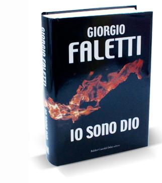 io sono dio Fiorgio Faletti