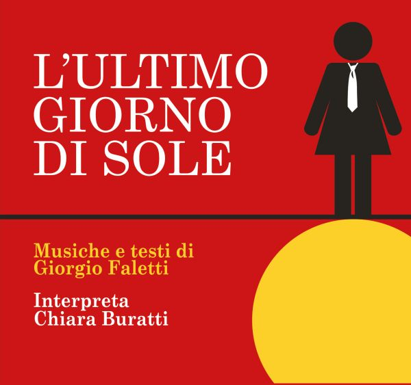 cover album - l'ultimo giorno di sole bb