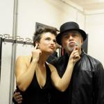 giorgio faletti concerto backstage